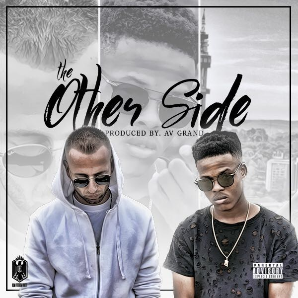 Chad Da Don Drops New 'The Other Side' Joint Feat. Nasty C. Listen Here. 4f6c9d2a4abe28f73bca2dfb41e288ad