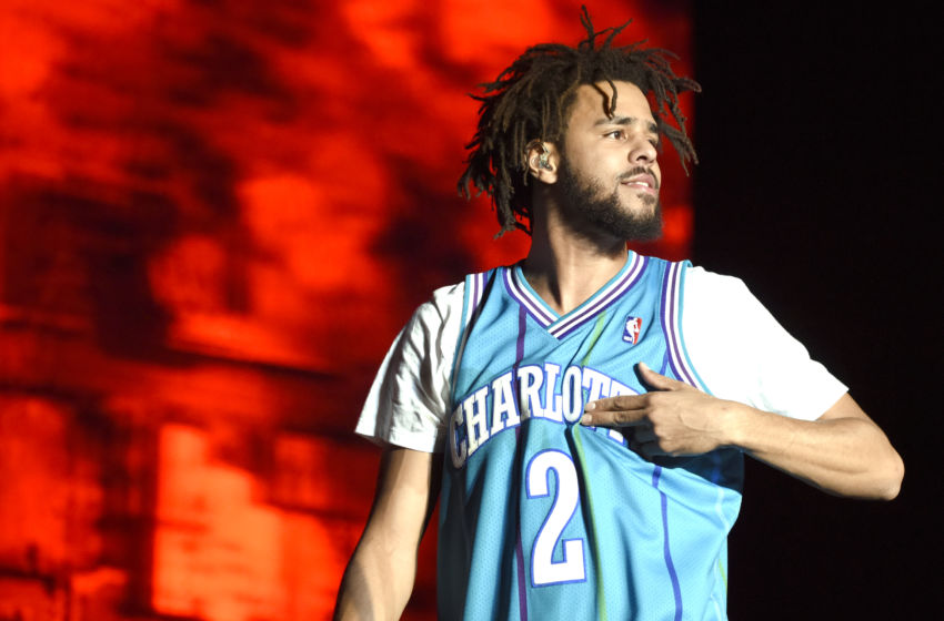 Listen To J. Cole's New '4 Your Eyez Only' Album 539394608 2016 bonnaroo music arts festival day 2 850x560