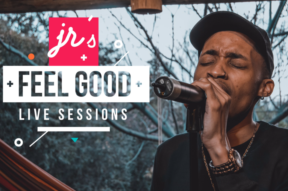 Watch Tshego's 'FEEL GOOD LIVE SESSIONS EP 14' 59a036df0e391483406103
