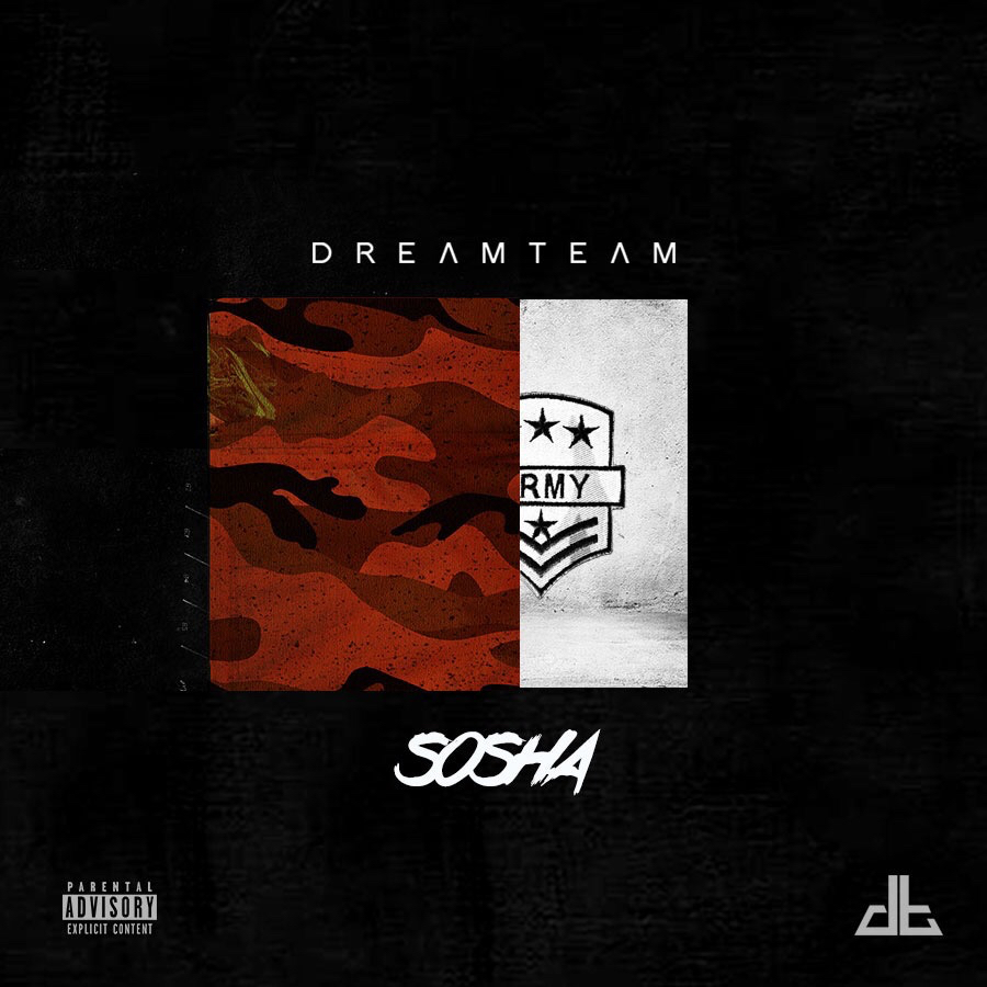 DreamTeam Drop New 'Sosha' Single [Listen] 5c85d63b081a230de68b81c749085449