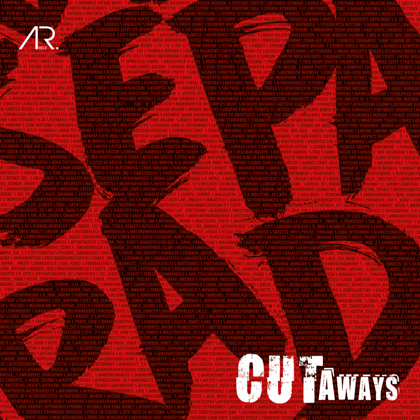 A-Reece Drops New 'CUTaways' EP [Download] 65f3ca1971f837582a8d11a2e7633b96