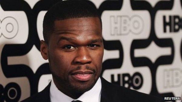 50 Cent charged for attacking ex-girlfriend 68538925 reuters 50cent