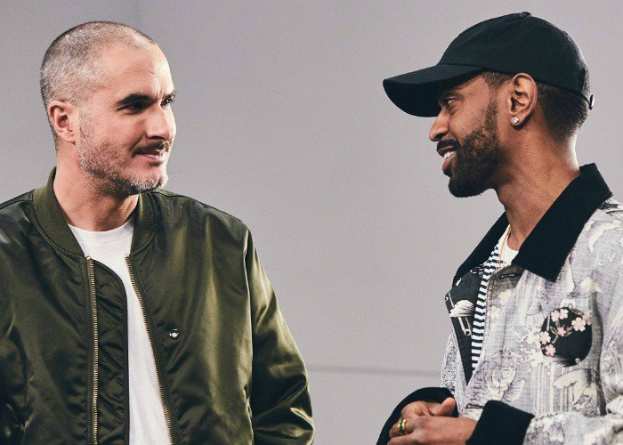 Watch Big Sean Talk About Eminem Being Featured On Upcoming 'I Decided' Album 860aadee3a67019a3b45b706e9ee4d99