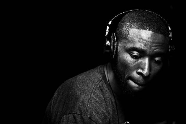 9th Wonder, Rapsody and Halo invading SA this weekend for conference and tours! 9th wonder