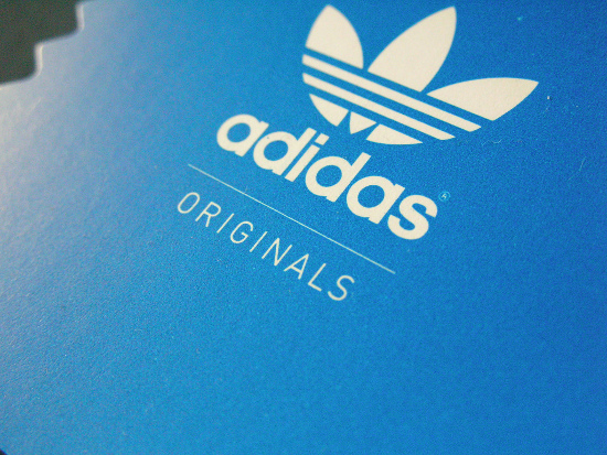 DJ Switch and George Avakian Represent with Adidas Originals Adidas
