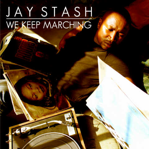 Exclusive with Jay Stash and his planned industry assault Album Art Front2