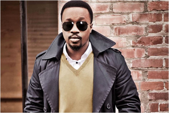 ANTHONY HAMILTON BACK IN SA! Anthony Hamilton