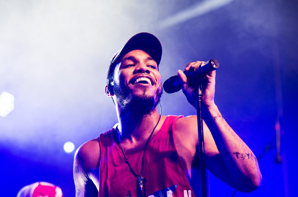 Listen to Anderson .Paak's New 'Come Down' (Remix) Feat. ScHoolboy Q & Ty Dolla $ign BBC Sound of 2017 Longlist Includes Anderson