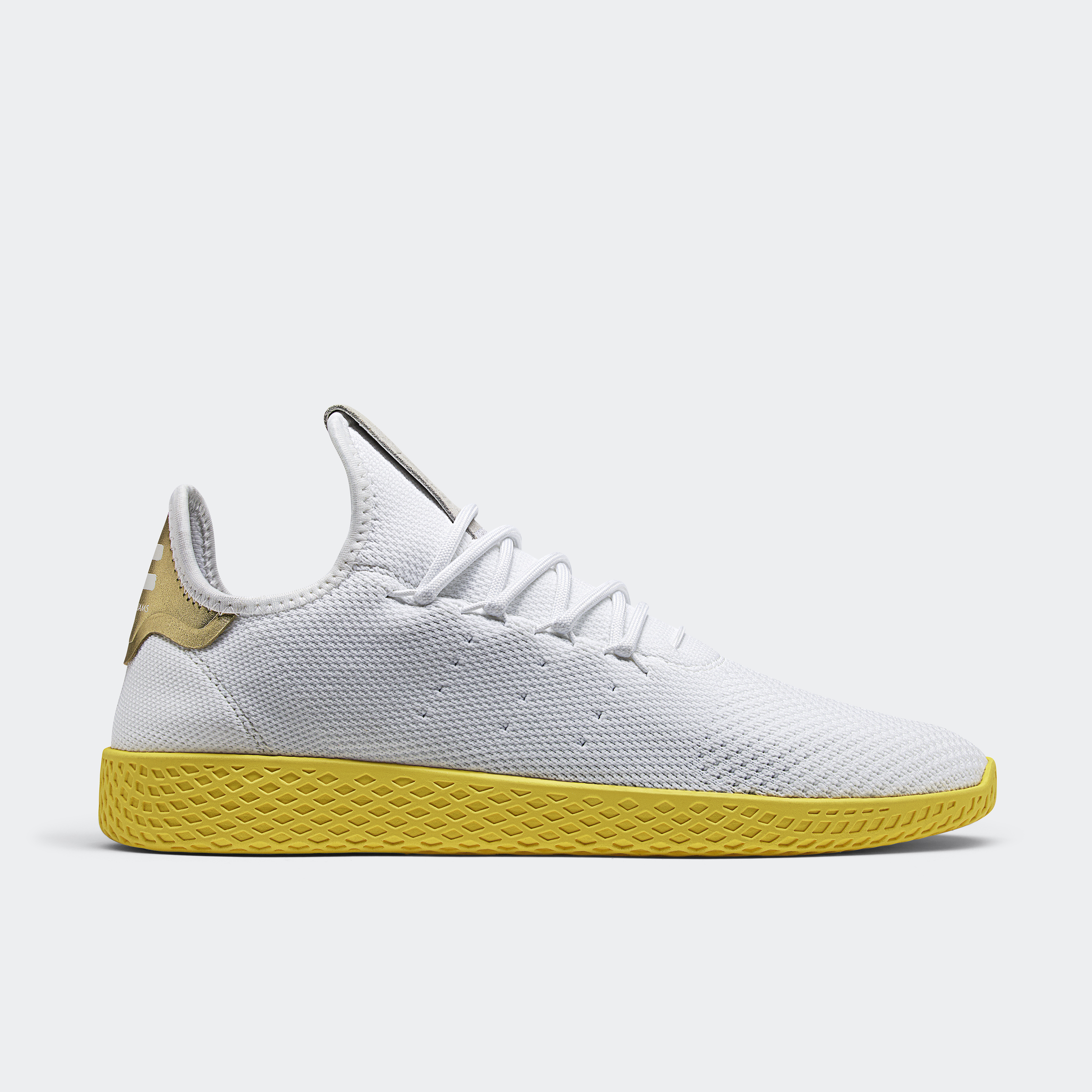 adidas Originals and Pharrell Unveil The 'Tennis Hu' [SneakPeak] BY2674 Single Lateral grey