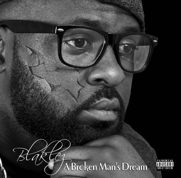 Blaklez Postpones New Album Release Date. New Date Available Blaklez2