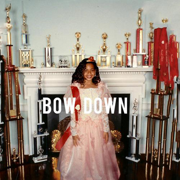 Beyonce Channels UGK in New Song Bow Down I Been On