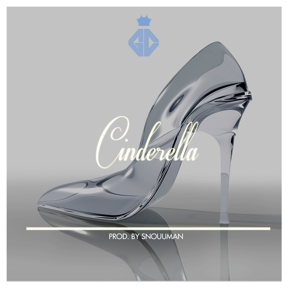 Listen To Chizzy's Soothing 'Cinderella' Joint C2AGw1 XAAAGHfe