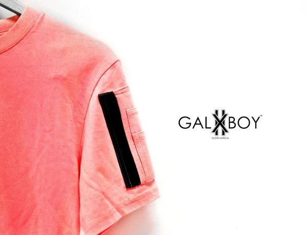 GALXBOY Release The Strapped Bomber T-Shirt & 5 Pocket Stretch Denim CYLucYhWMAALcpL