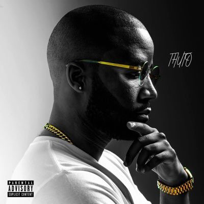 Cassper Nyovest Finally Drops New 'Thuto' Album C CRE1pXgAEZ7WF