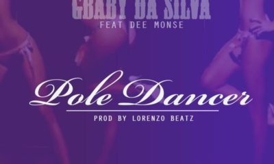 Listen To GBaby Da Silva's 'Pole Dancer' Ft. Dee Monse Smooth Join CaOqKNjVAAAsz84 400x240