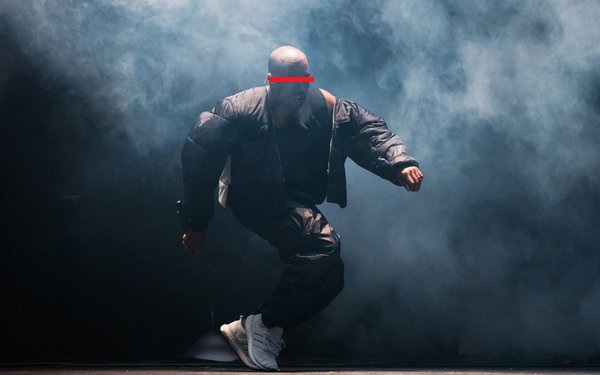 Yeezy's Madison Square Garden Album Listening Party Sells Out In Just 10 Minutes CaOvZqYUkAERI6H