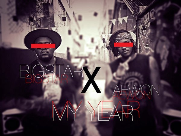 Listen To BigStar X Aewon Wolf 'My Year' New Joint. CbOm04hUkAA2xlv