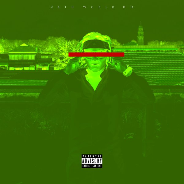 Listen To J.S.K XXVI's 'Green' Fresh Joint Cc8XwfYUUAA5QiW
