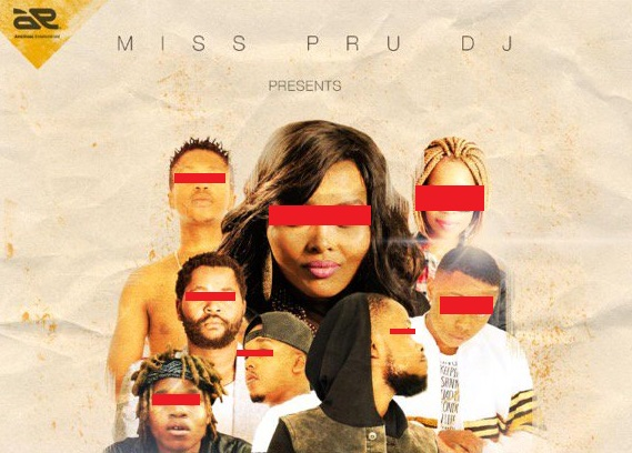 Download Miss Pru DJ's Smashing 'Ameni' Joint. Cch7j9oW8AAH2Bn 2