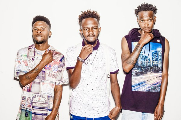 Kwesta Signs TLT Hip Hop Duo Under His Label CdAxanSXEAAF0Zs