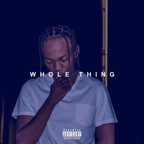 Frank Casino Drops New 'Whole Thing' Joint. Listen/Download CfYRinFWQAE9sC