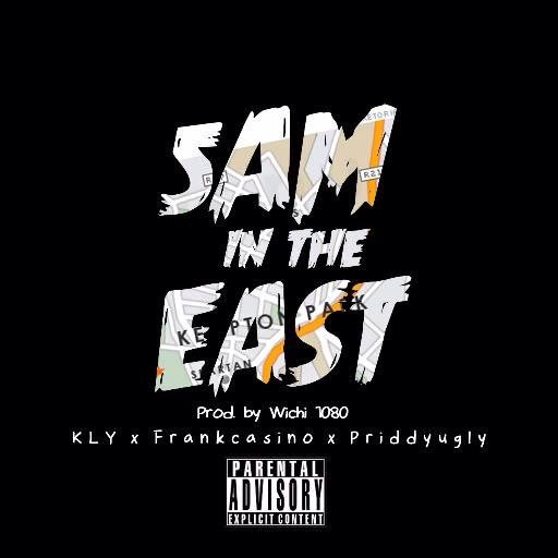 KLY Drops New '5AM In The East' Ft. Frank Casino & Priddy Ugly [Listen/Download] CjYZOrVW0AAlv6C