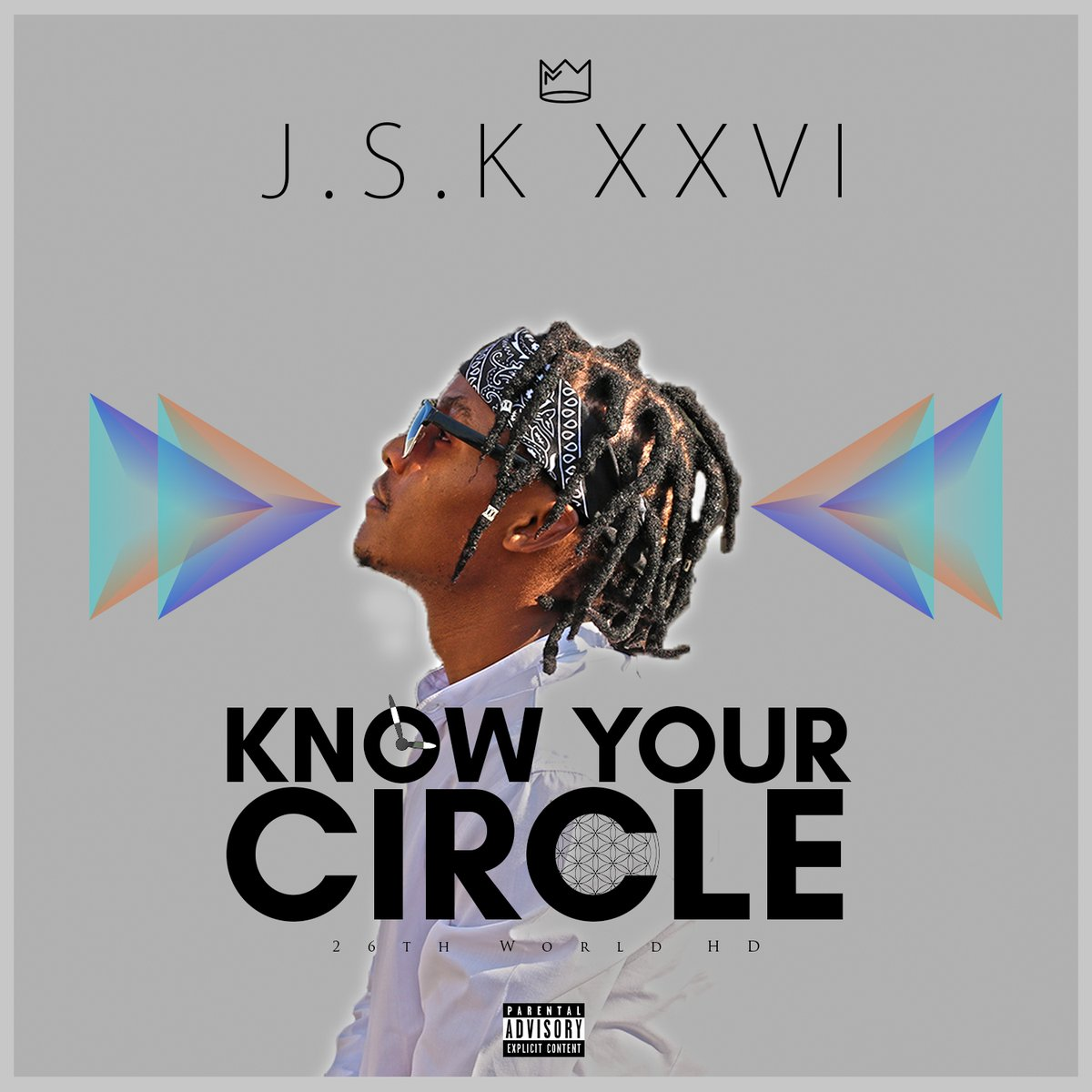J.S.K XXVI Drops New 'Know Your Circle' Smash Joint [Listen] CkHfbMgXAAAwpe6