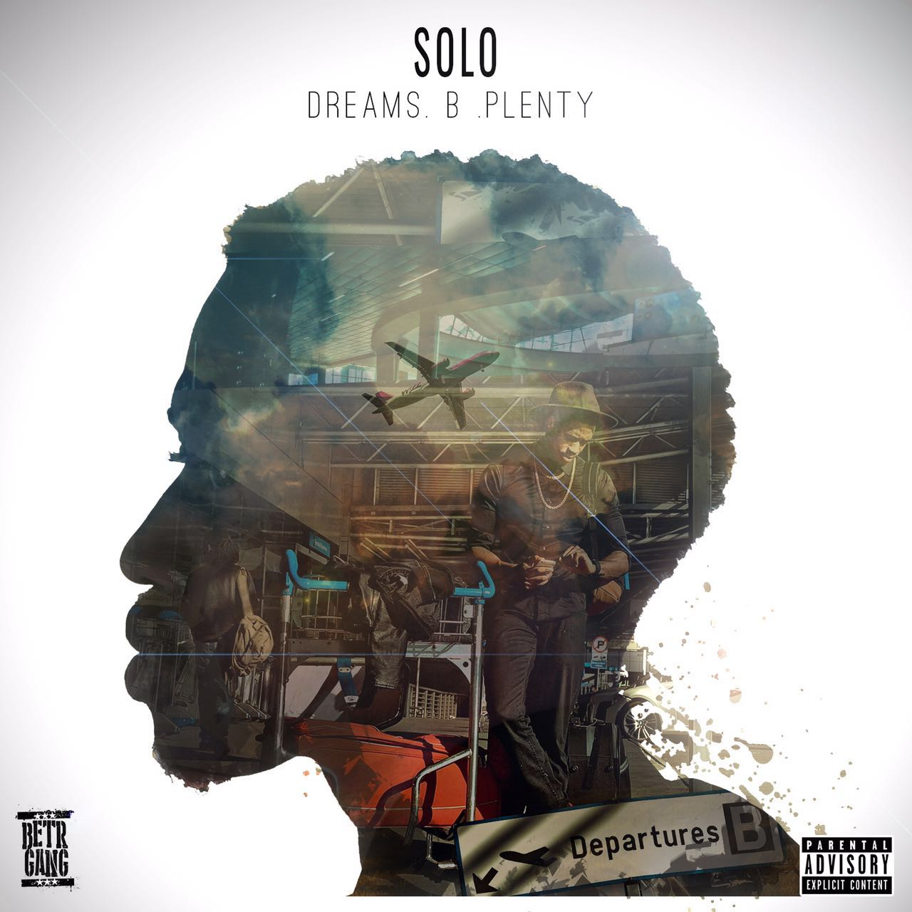 Solo Reveals '.DREAMS.B.PLENTY.' Artwork CklP4ksW0AAlaZE jpg large