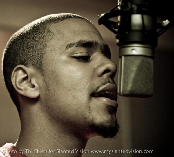 """It's a Cole World: """"Make room for the chosen one"""" Cole world"""