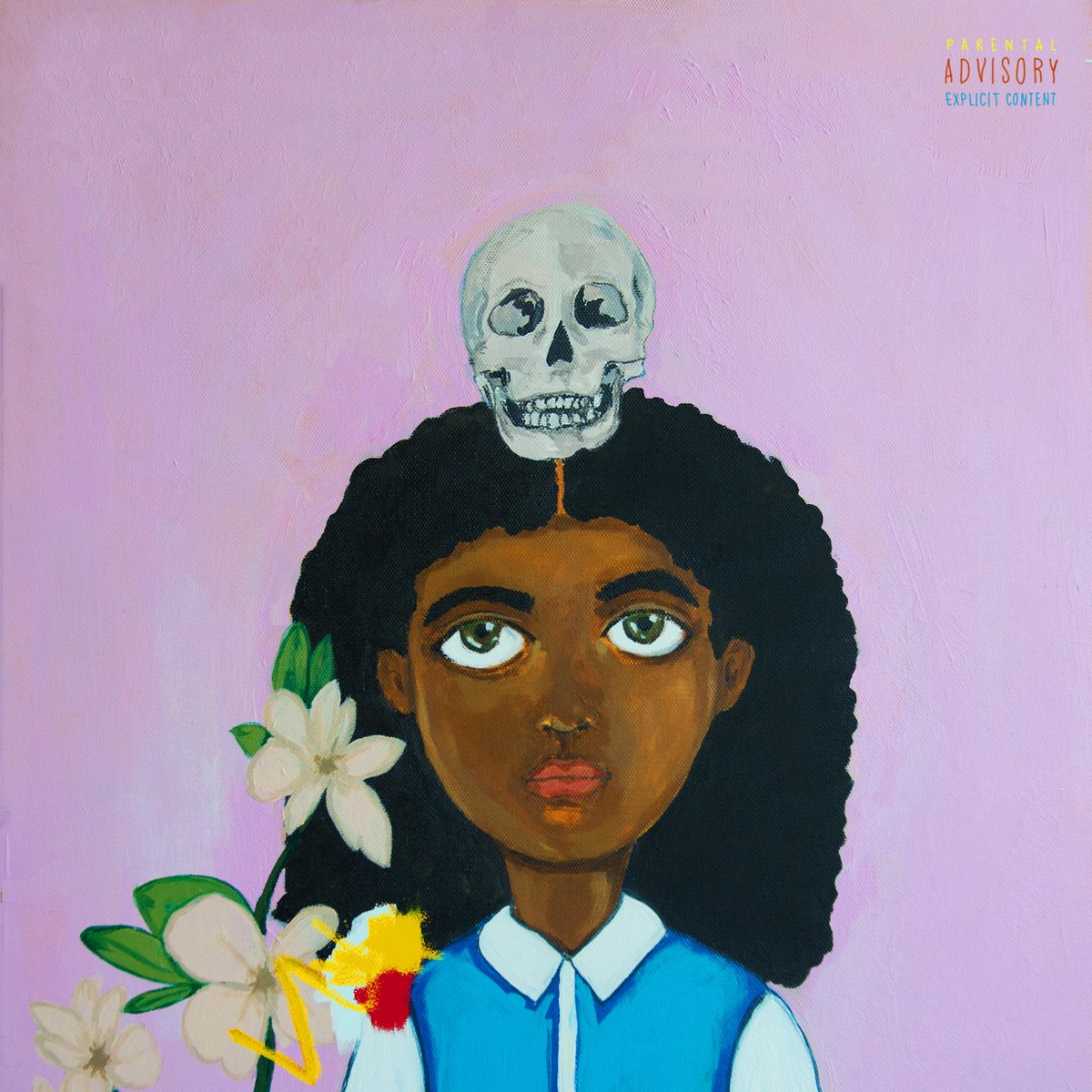 Noname's Talent Is On Point! [Listen] CovDifEUIAIv  f