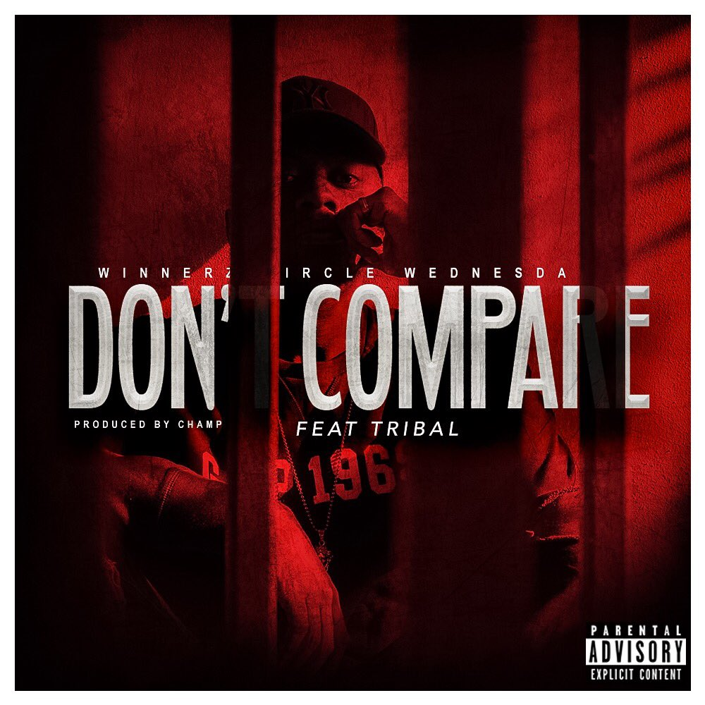 Champ Drops New 'Don't Compare' Joint [Listen] Cqr ngcWgAAKi63