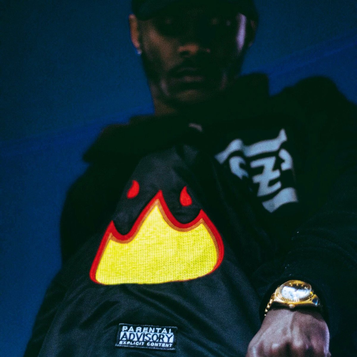 Tweezy Shares The Official Tracklist For 'Fuego' CsI 5CyWEAAHM s