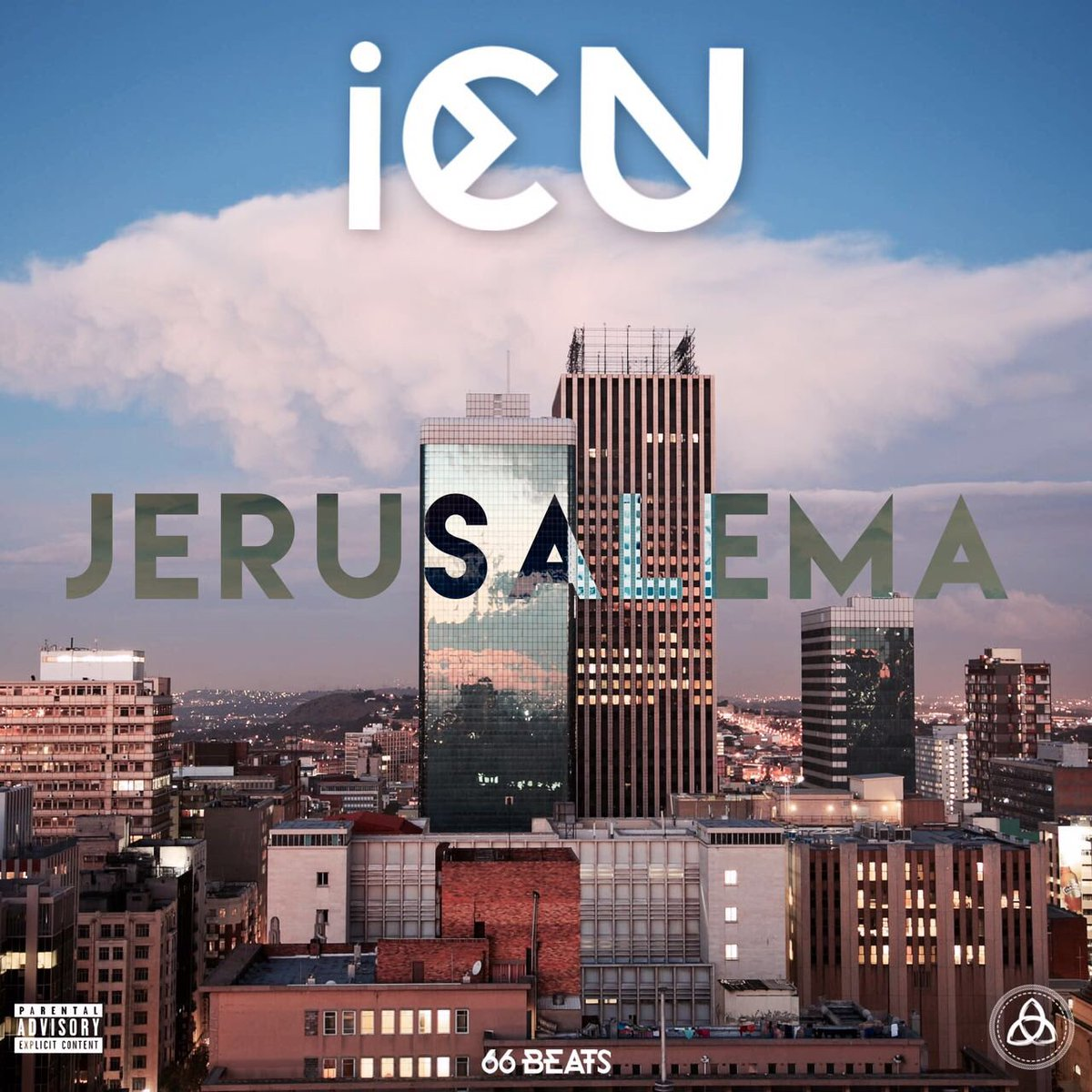 ICU Drop New 'Jerusalema' Joint [Download] Cwy6ct6WIAANRHI