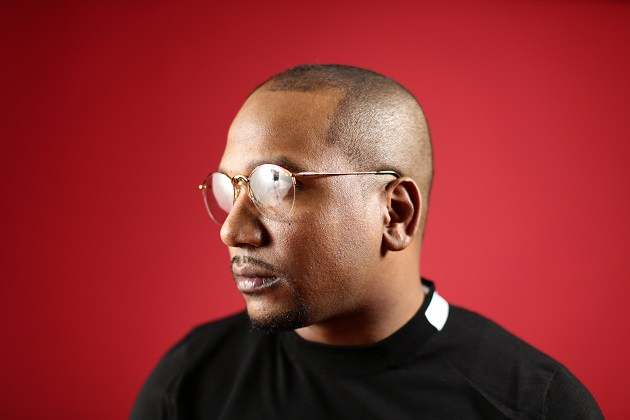 Listen to CyHi The Prynce's New Spiritual 'No Dope On Sundays' Album Ft. Kanye West, Travis Scott, ScHoolboy Q & More Cyhi the Prynce 1