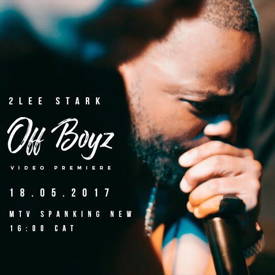 2Lee Stark's 'OFF BOYZ' Music Video Dropping Online Tomorrow DADZDu1XkAAYqka