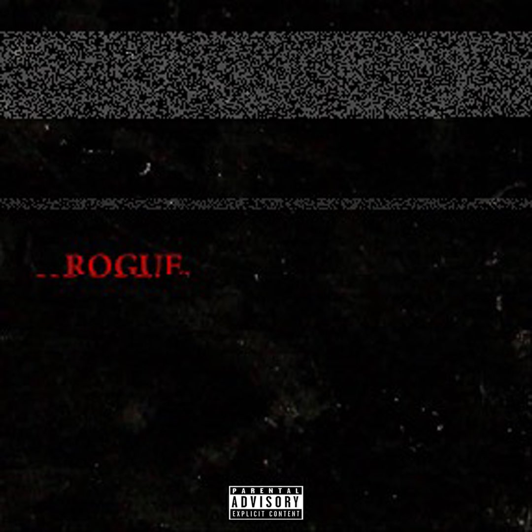 Listen to Spunky Galaxy's Head Bumping 'Rogue' Record DBPaPDtXoAAP8Dl