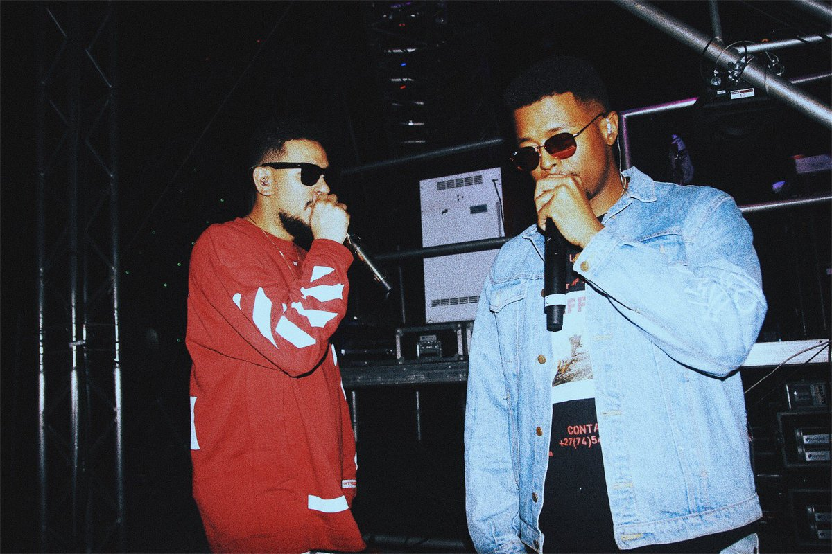 All You Need to Know About AKA & Anatii's 'BCWYWF' Album & Expected Drop Date [Listen] DD1N F WAAAIIlK