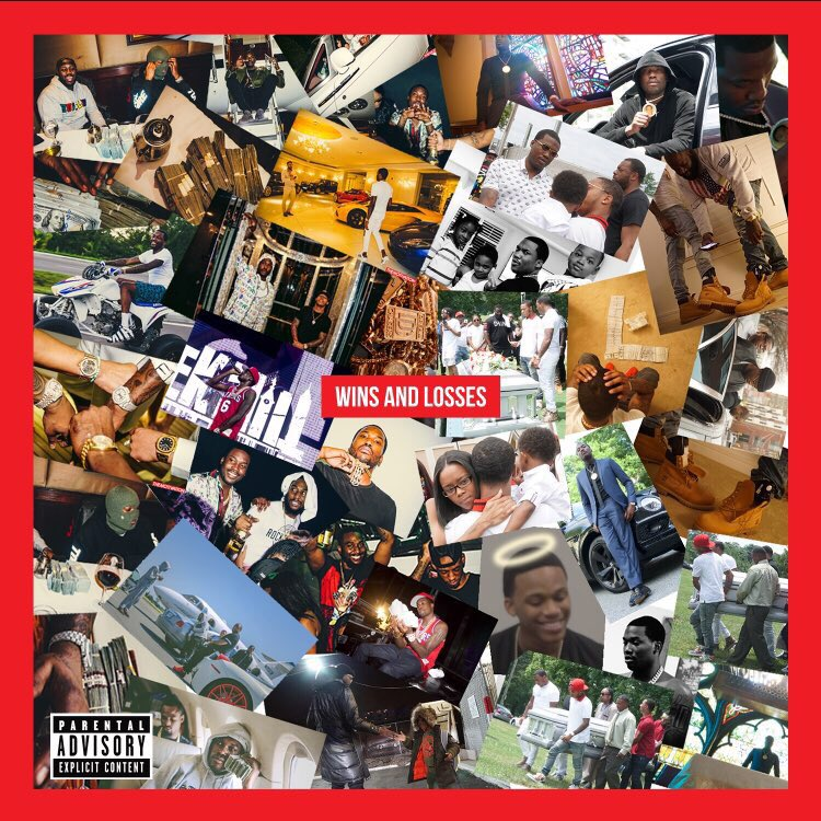 Meek Mill Drops New 'Wins & Losses' Album [Listen] DEYRCeAUMAAdefn