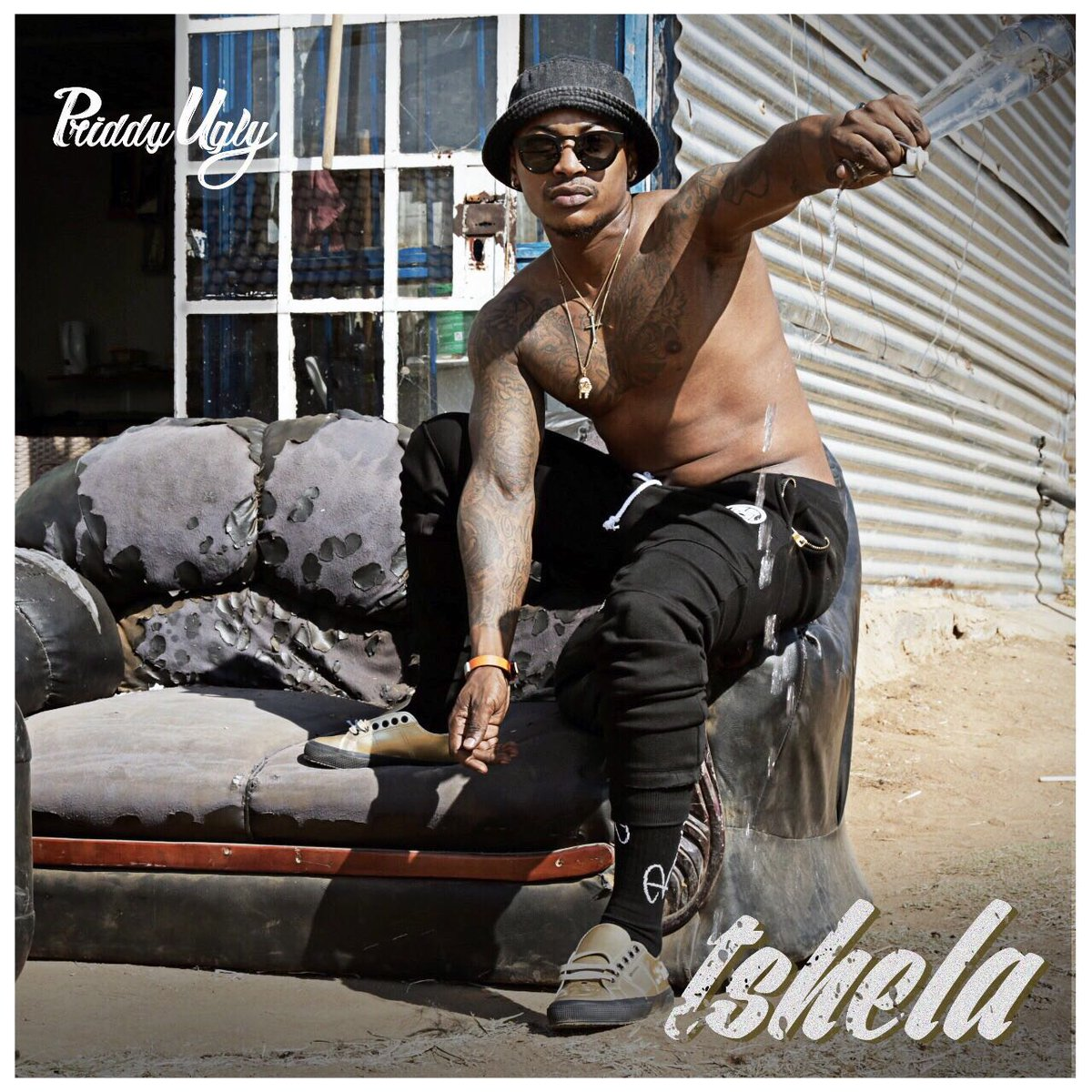 Listen to Priddy Ugly's New 'Tshela' Joint DHvOC4jWsAE4OXX