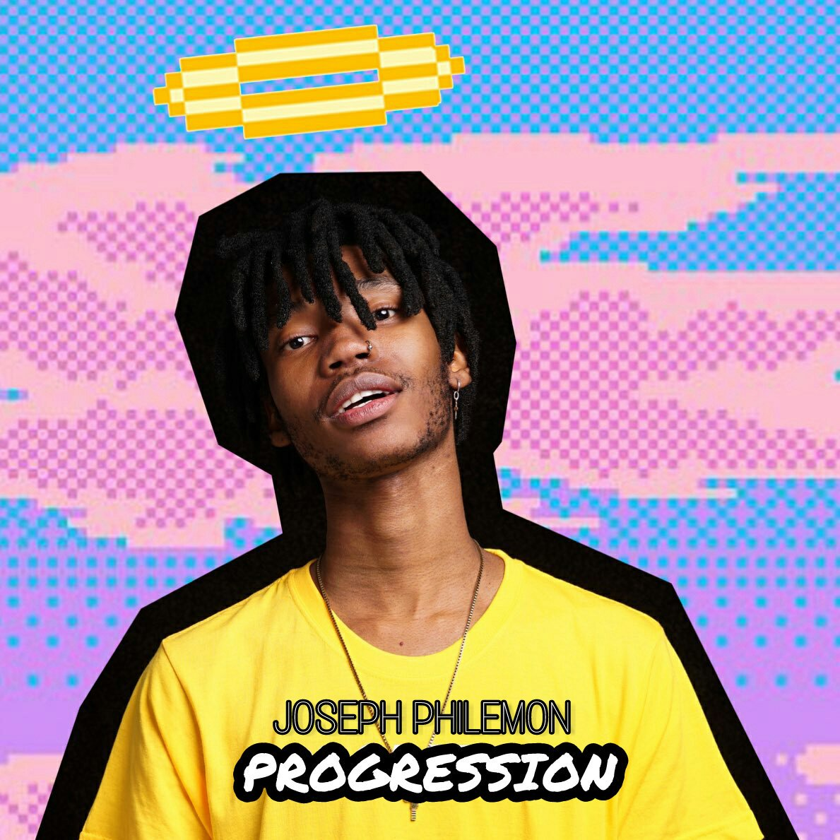 Listen to Joseph Philemon's New 'Progression' EP DIEHIgLWsAAzIiX