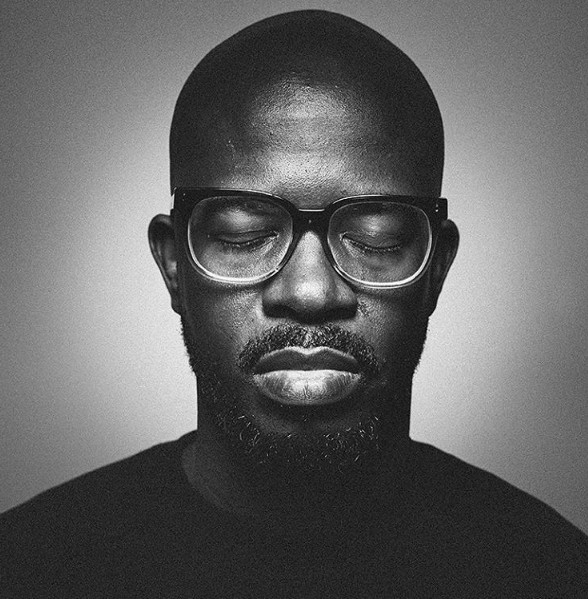 black coffee DJ Black Coffee In Studio With Kelly Rowland [Watch] DJ Black Coffee 2