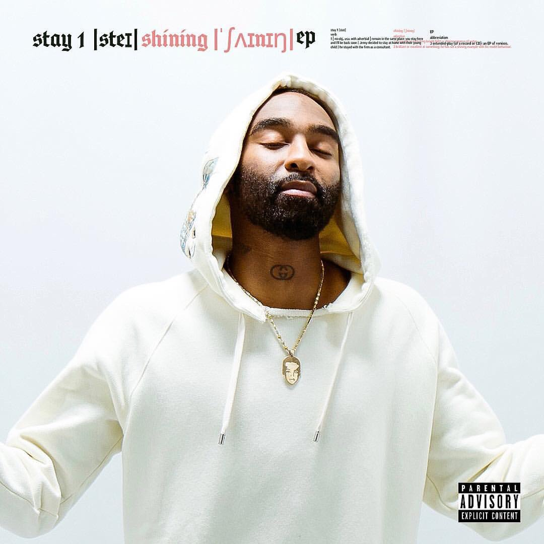 Listen to Riky Rick's New 'Stay Shining' EP DNsYXK1W0AApR9f