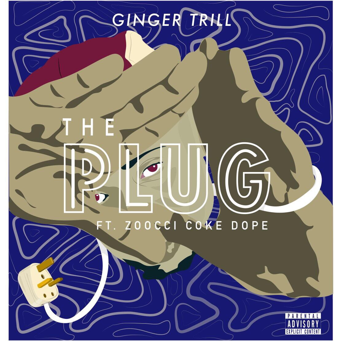 Listen to Ginger Trills Latest 'The Plug' Single Ft. Zoocci Coke Dope DNtj0nzXcAADQBM