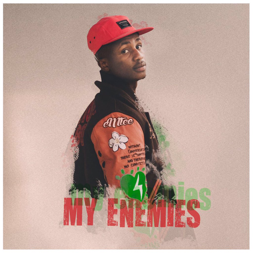 Listen To Emtee's Latest 'My Enemies' Joint DNtoX1VWsAAmc H