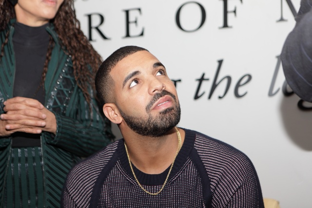 """drake A 2010 Drake Concert Clip Sparks New """"Sexual Misconduct"""" Debate [Watch] DR60627SS009"""