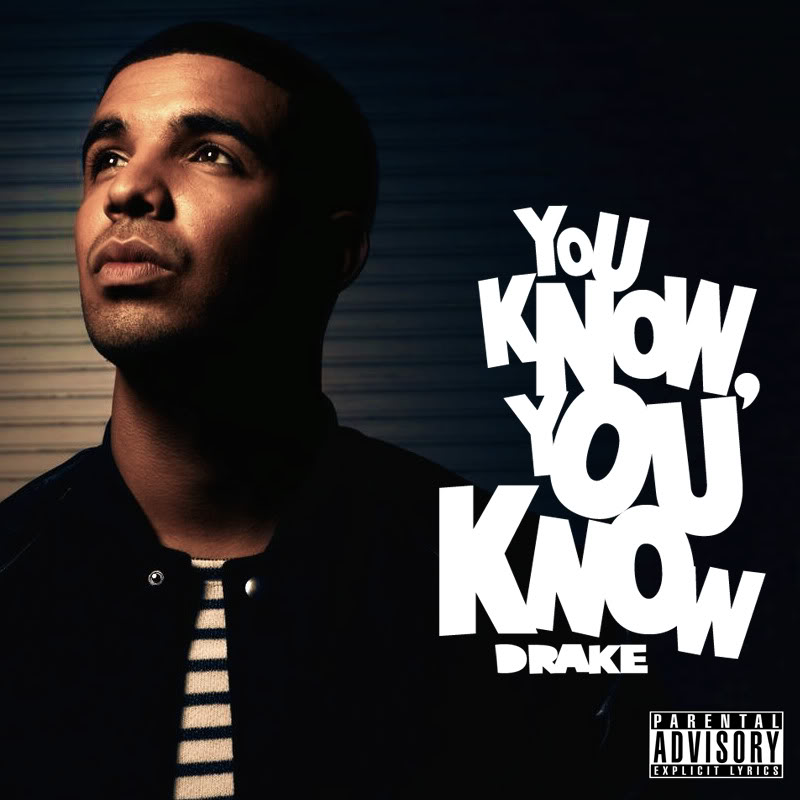 Drake Drops Unreleased 'You Know, You Know' Joint Prod. By Kanye West [Listen] DRIZZY 3