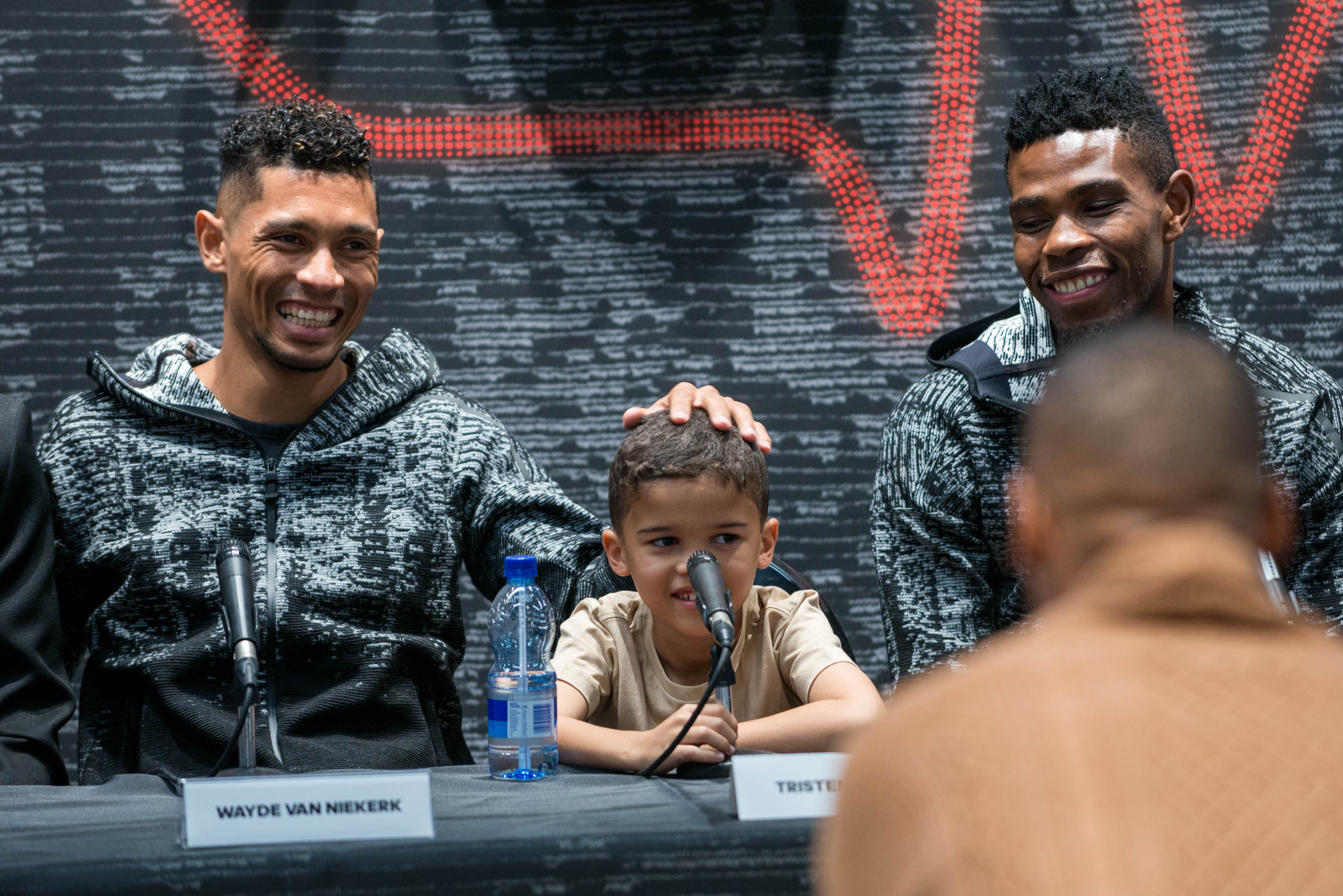 adidas Athletes Inspire The Next Generation at Z.N.E Pulse Activation DSC4006