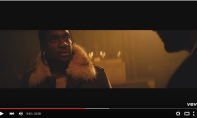 Watch Pusha T's 'Darkest Before Dawn' Short Film Darkest 400x240