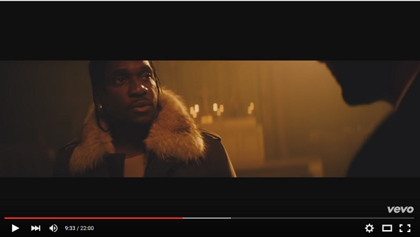 Watch Pusha T's 'Darkest Before Dawn' Short Film Darkest