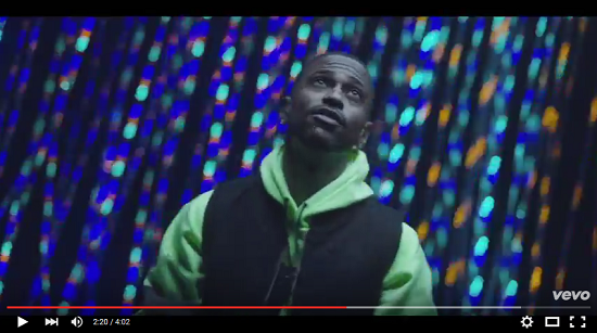 Big Sean & Dej Loaf Collaborate For 'Back Up' Video. Watch Here DefSean
